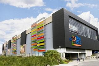 2b864b541 Centro Comercial Portal de la 80