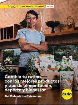Catálogo Éxito en Cúcuta ( Publicado hoy )
