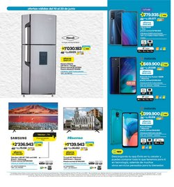 Ofertas de Motorola en el catálogo de Éxito ( 5 días más)