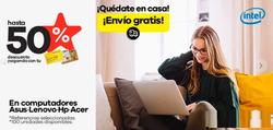 Cupón Éxito en Cartagena ( Caduca hoy )