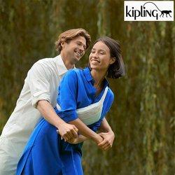 Ofertas de Kipling en el catálogo de Kipling ( Más de un mes)