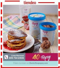 Ofertas de Restaurantes en el catálogo de Popsy en Circasia ( 2 días más )