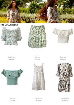 Catálogo The Color Wear ( Caducado )