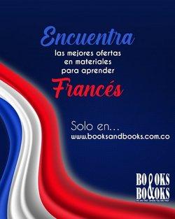 Catálogo Books and Books ( 7 días más )