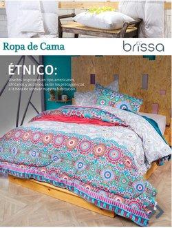 Ofertas de Hogar y muebles en el catálogo de Brissa en Bucaramanga ( 2 días más )