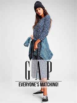 Ofertas de Gap en el catálogo de Gap ( 5 días más)