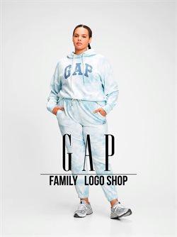Catálogo Gap ( 30 días más)