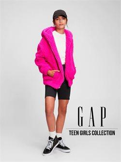 Ofertas de Gap en el catálogo de Gap ( 2 días publicado)