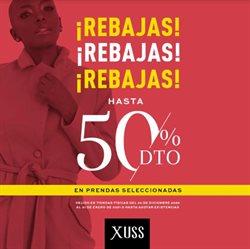 Catálogo Xuss ( Caducado )