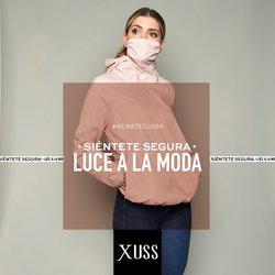 Catálogo Xuss ( Más de un mes )