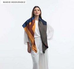 Catálogo Mario Hernández ( Publicado ayer )