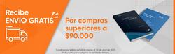 Cupón Legis en Rionegro Antioquia ( 10 días más )