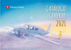 Catálogo Vicens Vives ( Más de un mes )