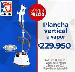 Catálogo Home Sentry en Cartagena ( Vence mañana )