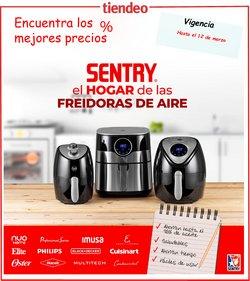 Catálogo Home Sentry ( 3 días publicado )