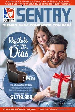 Ofertas de Hogar y muebles en el catálogo de Home Sentry ( 7 días más)