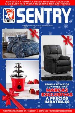 Catálogo Home Sentry ( Publicado ayer)