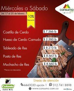 Catálogo Cooperativa de Consumo ( Caducado )