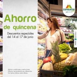 Ofertas de Cooperativa de Consumo en el catálogo de Cooperativa de Consumo ( Vence mañana)