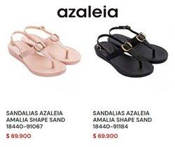 Catálogo Azaleia ( 29 días más )