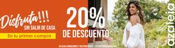 Cupón Azaleia en Villavicencio ( 2 días más )