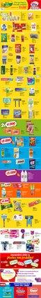 Ofertas de Supermercados en el catálogo de Super Inter en Cartago ( 3 días más )