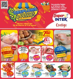 Catálogo Super Inter ( Caducado )