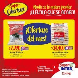 Catálogo Super Inter en Manizales ( Más de un mes )