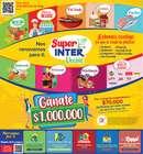 Catálogo Super Inter en Cali ( Caducado )