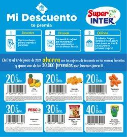 Ofertas de Super Inter en el catálogo de Super Inter ( 4 días más)
