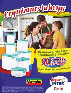 Ofertas de Super Inter en el catálogo de Super Inter ( Más de un mes)