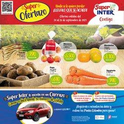 Catálogo Super Inter ( Publicado ayer)
