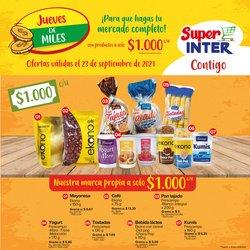 Catálogo Super Inter ( Publicado hoy)