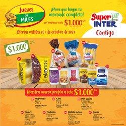 Catálogo Super Inter ( 11 días más)