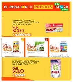 Ofertas de Supermercados en el catálogo de Ara en El Carmen de Viboral ( 3 días más )