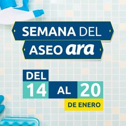 Ofertas de Supermercados en el catálogo de Ara en Bogotá ( Publicado ayer )
