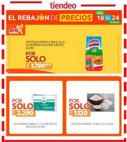 Catálogo Ara en Bogotá ( Caducado )