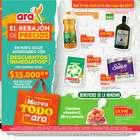 Catálogo Ara en Sabanagrande ( Caducado )