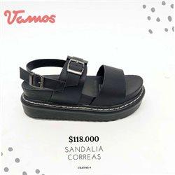 Catálogo Vamos ( Caducado )