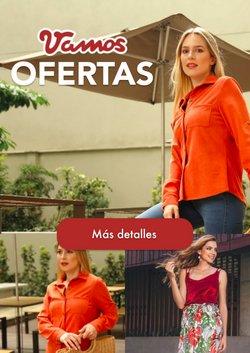 Ofertas de Vamos en el catálogo de Vamos ( 30 días más)