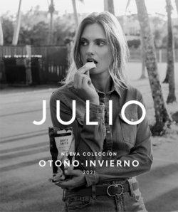 Ofertas de Julio en el catálogo de Julio ( 16 días más)