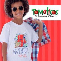 Ofertas de Juguetes y bebes en el catálogo de Tomaticos en Pereira ( 2 días más )
