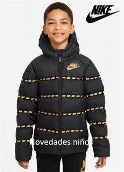 Catálogo Nike en Bogotá ( Caducado )