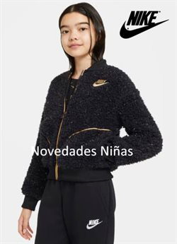 Catálogo Nike en Medellín ( Caducado )