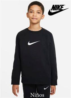 Catálogo Nike ( Más de un mes )