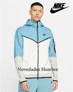 Ofertas de Deporte en el catálogo de Nike en Rionegro Antioquia ( 19 días más )