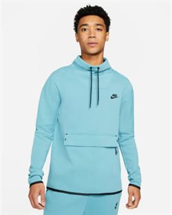 Ofertas de Deporte en el catálogo de Nike ( 20 días más )