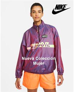 Ofertas de Deporte en el catálogo de Nike en Girardota ( Más de un mes )