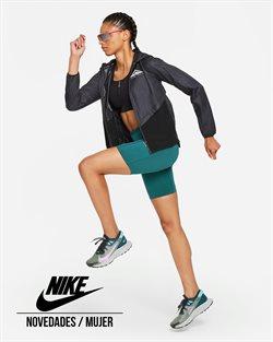 Ofertas de Nike en el catálogo de Nike ( 27 días más)