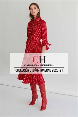 Catálogo Carolina Herrera en Cali ( Caducado )